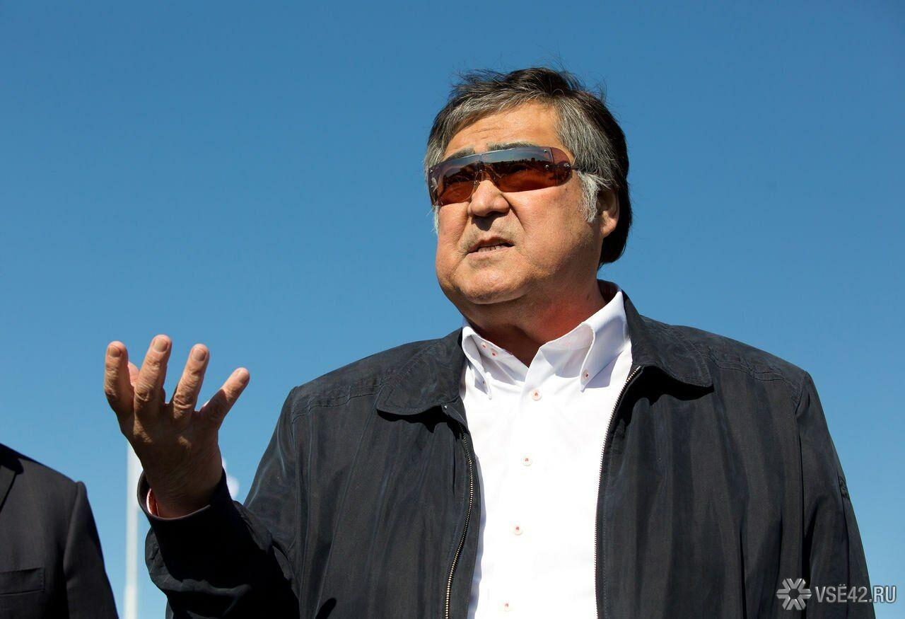 Руководитель Кузбасса потребовал отозвать лицензию нанедропользование укомпании «Итатуголь»