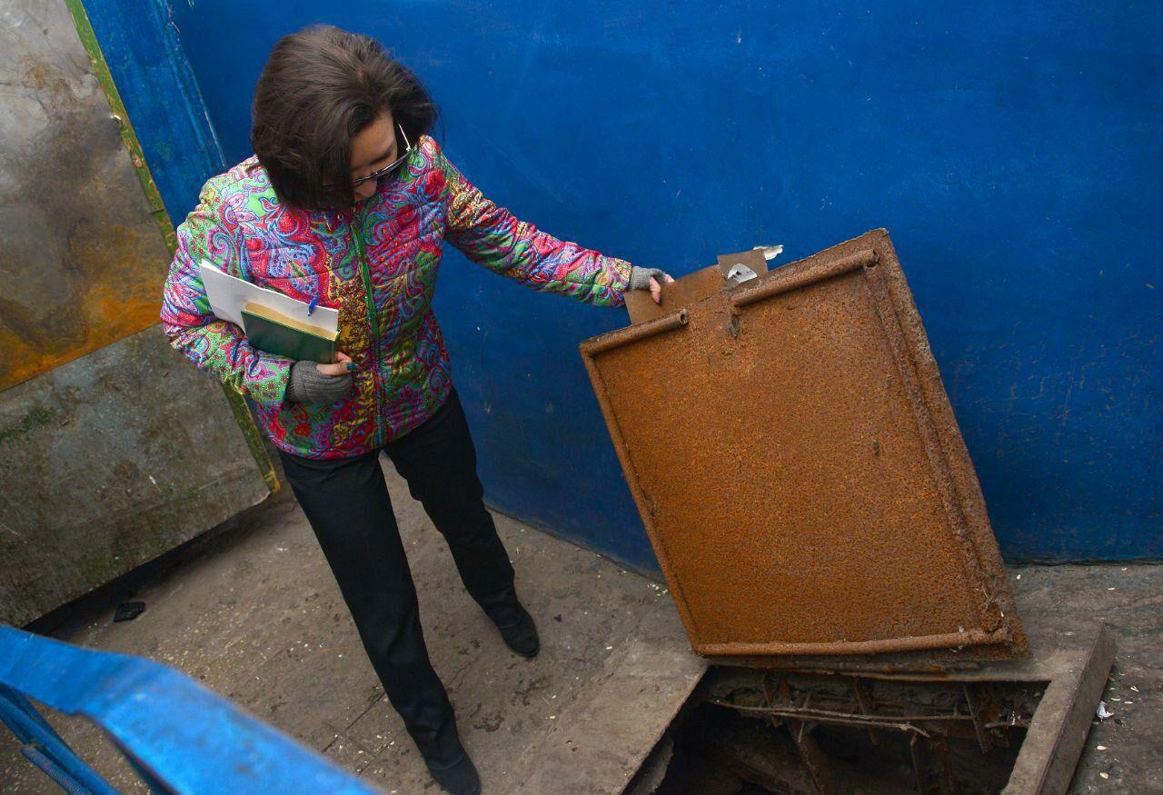 ВКузбассе особые  комиссии проверят состояние чердаков иподвалов