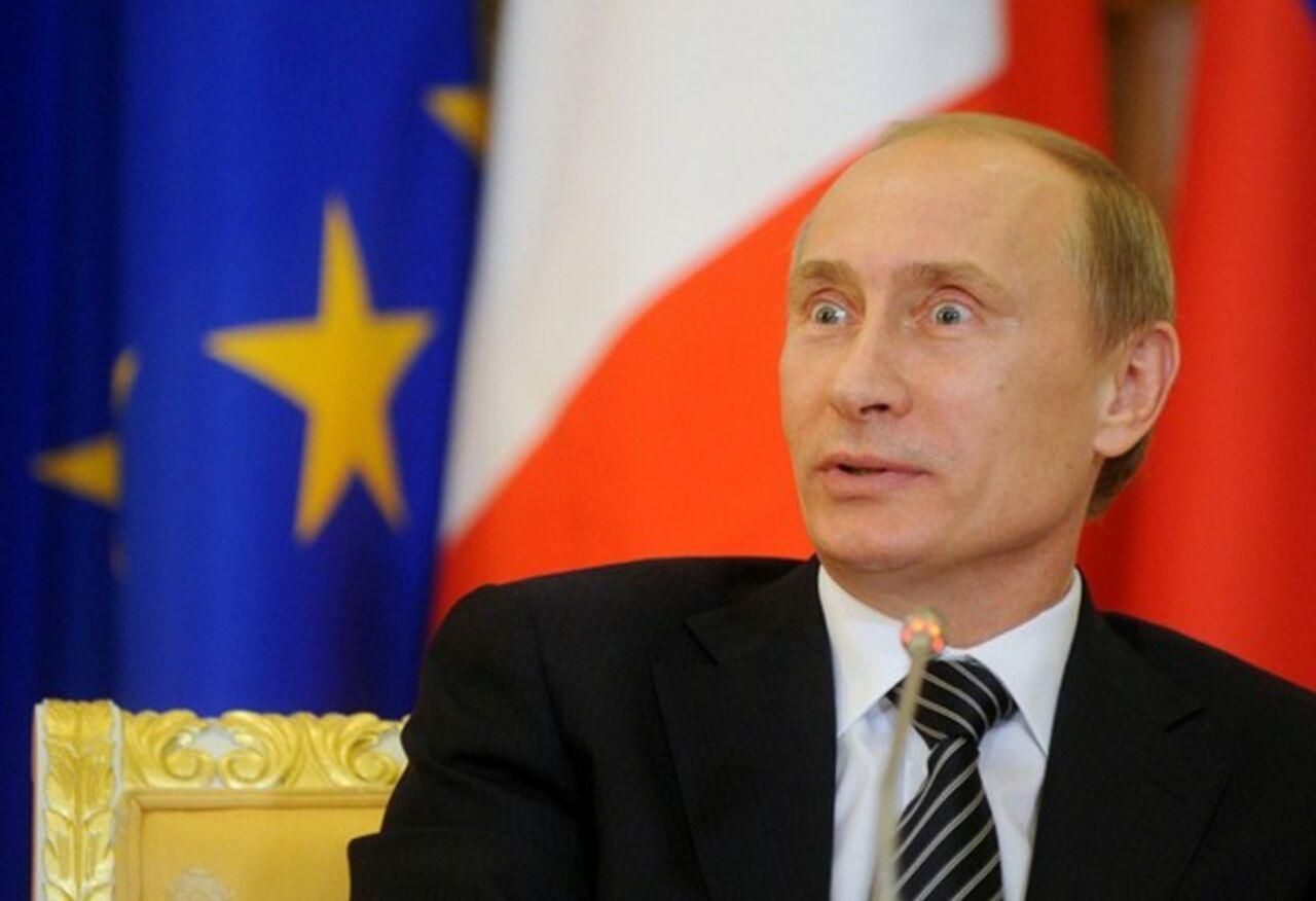 Путин посмотрел «Движение вверх» сфлешки иназвал себя актуальным для нашего времени человеком