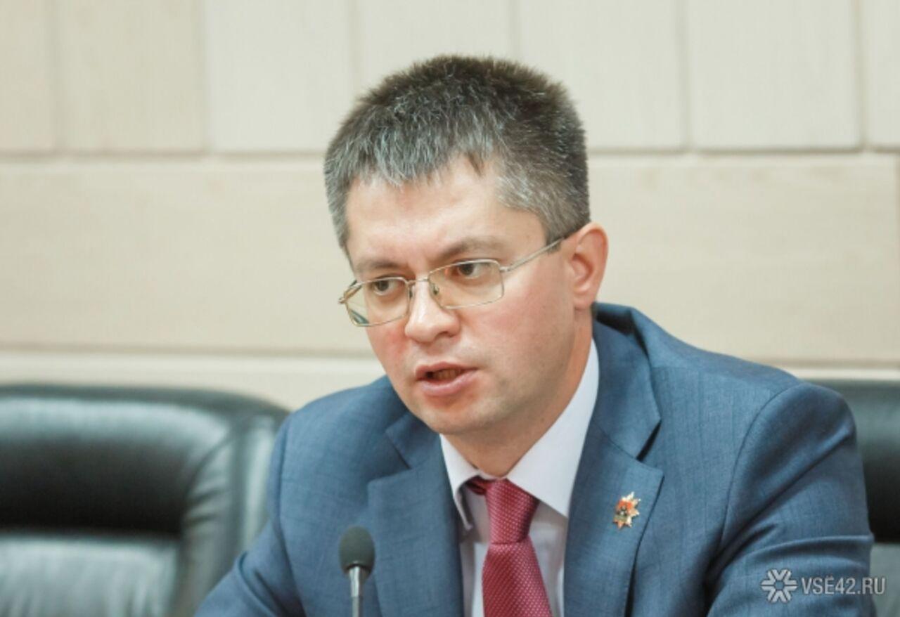 Николай Будуев будет зампредом комитета поприродным ресурсам Государственной думы