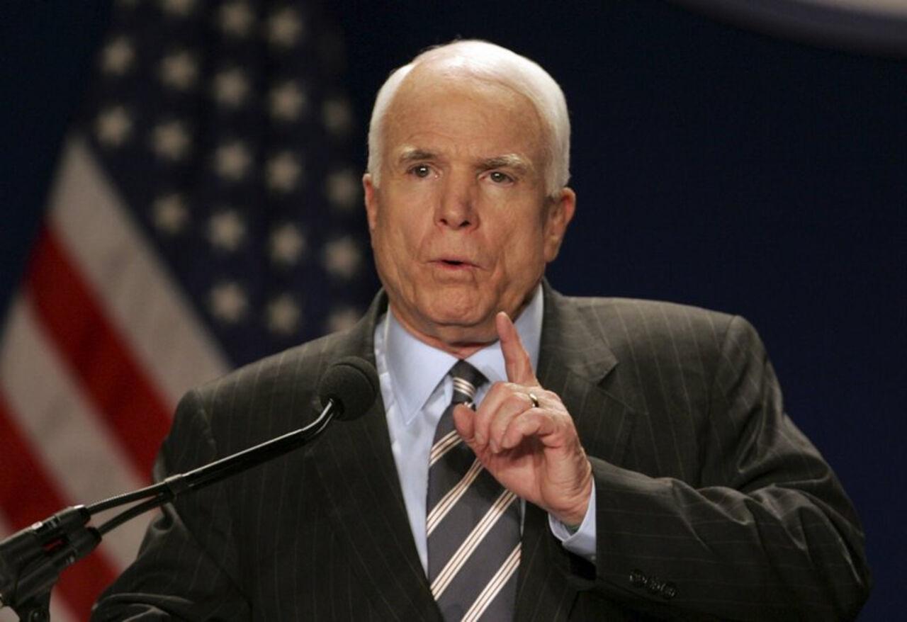 Маккейн объявил, что проголосует заутверждение Тиллерсона госсекретарем США— ABC