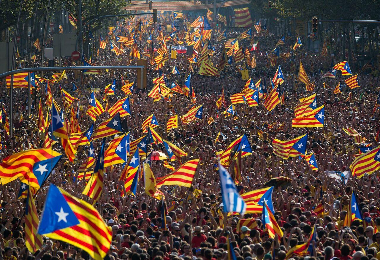 Лидер Каталонии отверг условия Мадрида ивыдвинул свой ультиматум