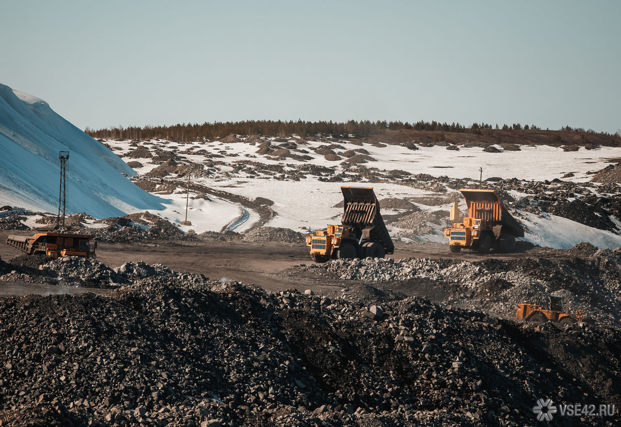 Две новых шахты запустят вКузбассе залето