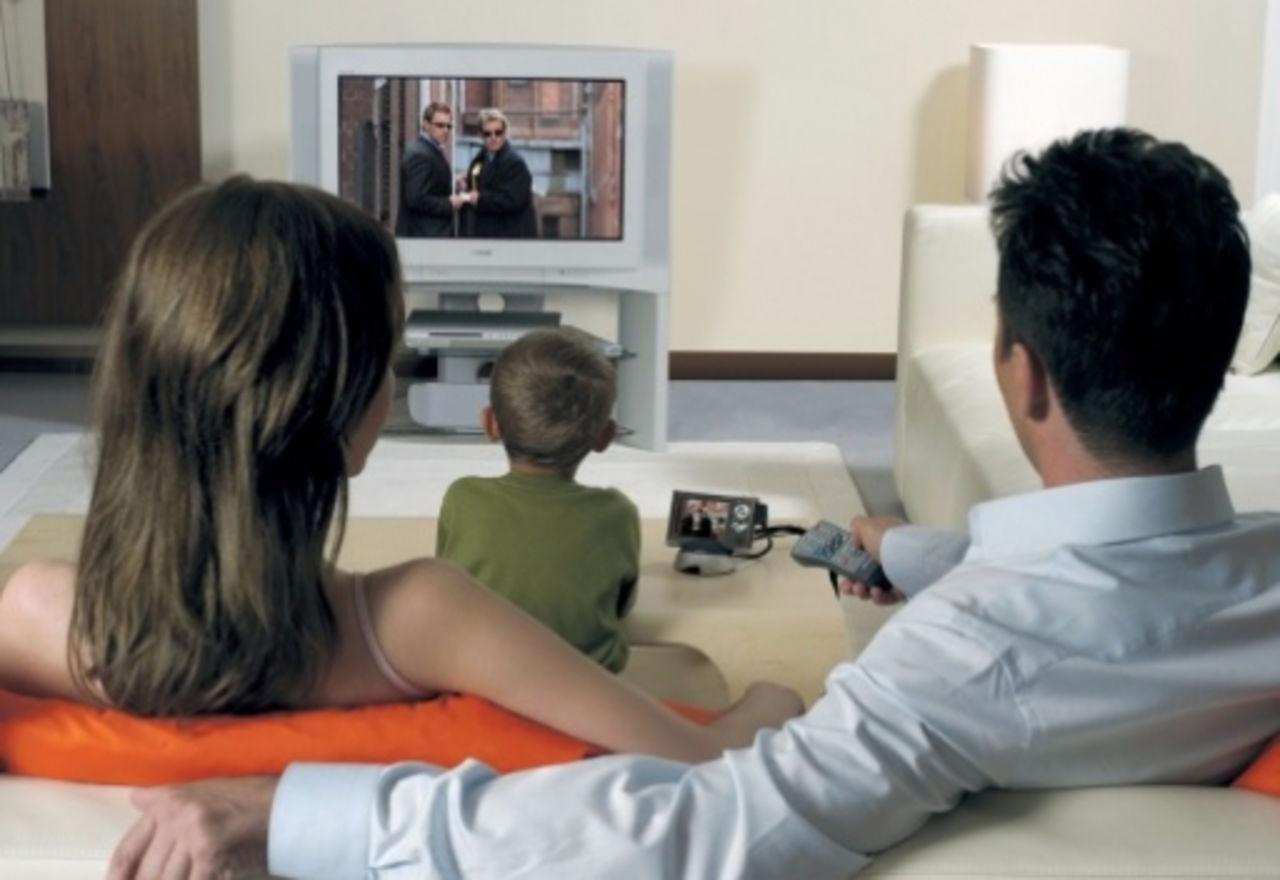 Каждый час перед телевизором, уменьшает жизнь на22 мин. — Ученые