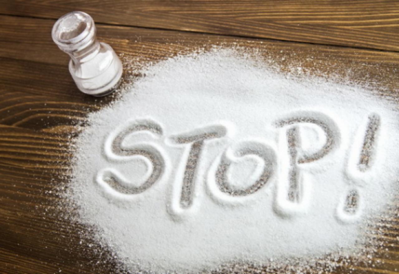 Скопление  соли ворганизме провоцирует слабоумие— Ученые