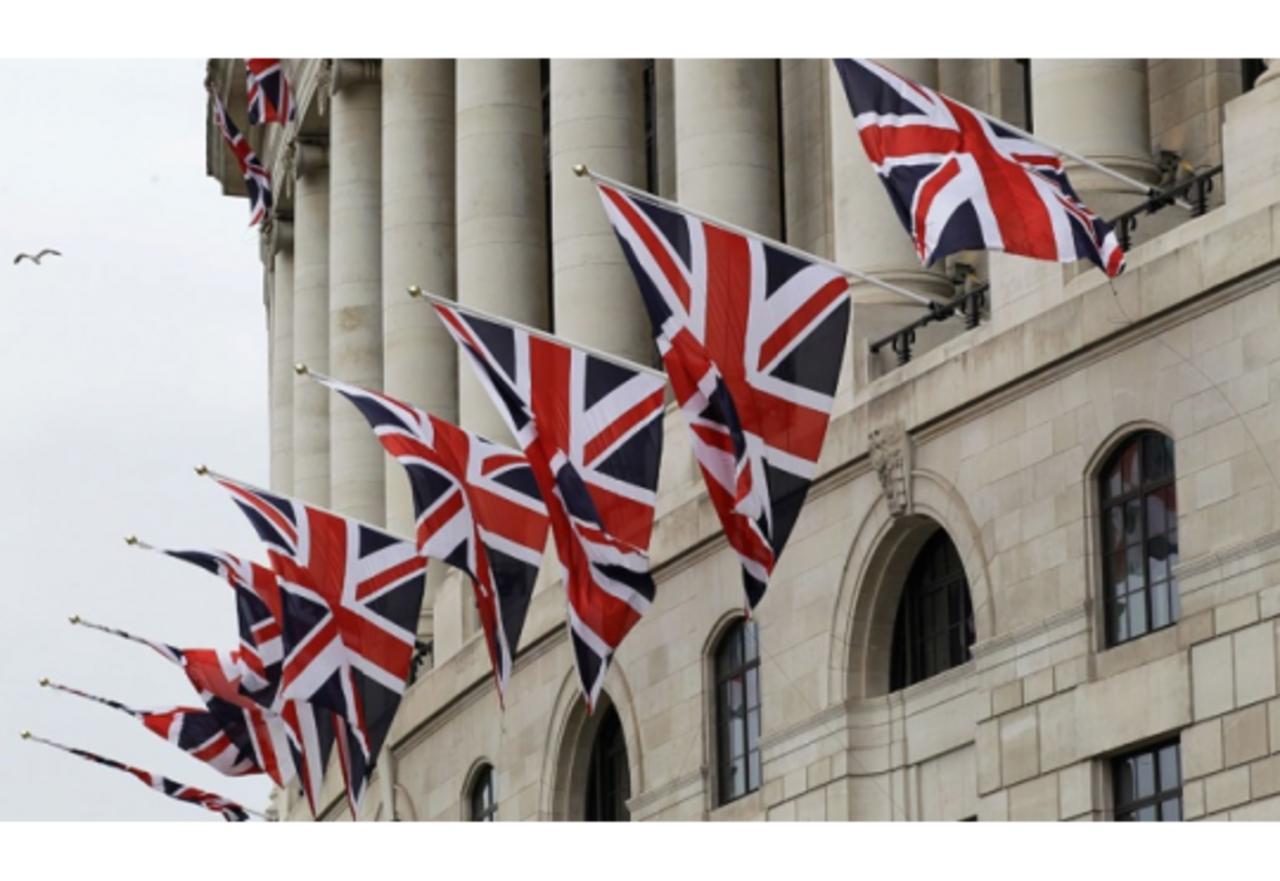 Британское правительство отклонило петицию, призывающую отменить предстоящий визита Трампа