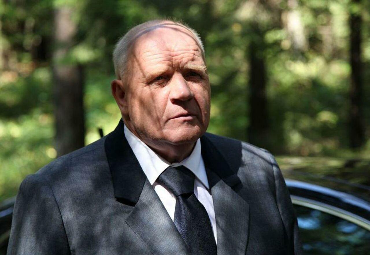 ВОрле прощаются сведущим актером театра «Русский стиль» Сергеем Фетисовым