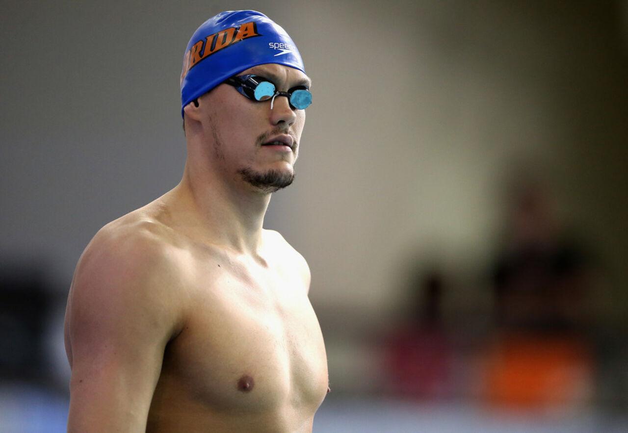 Прошлый пловец сборной РФ Вятчанин получил гражданство США