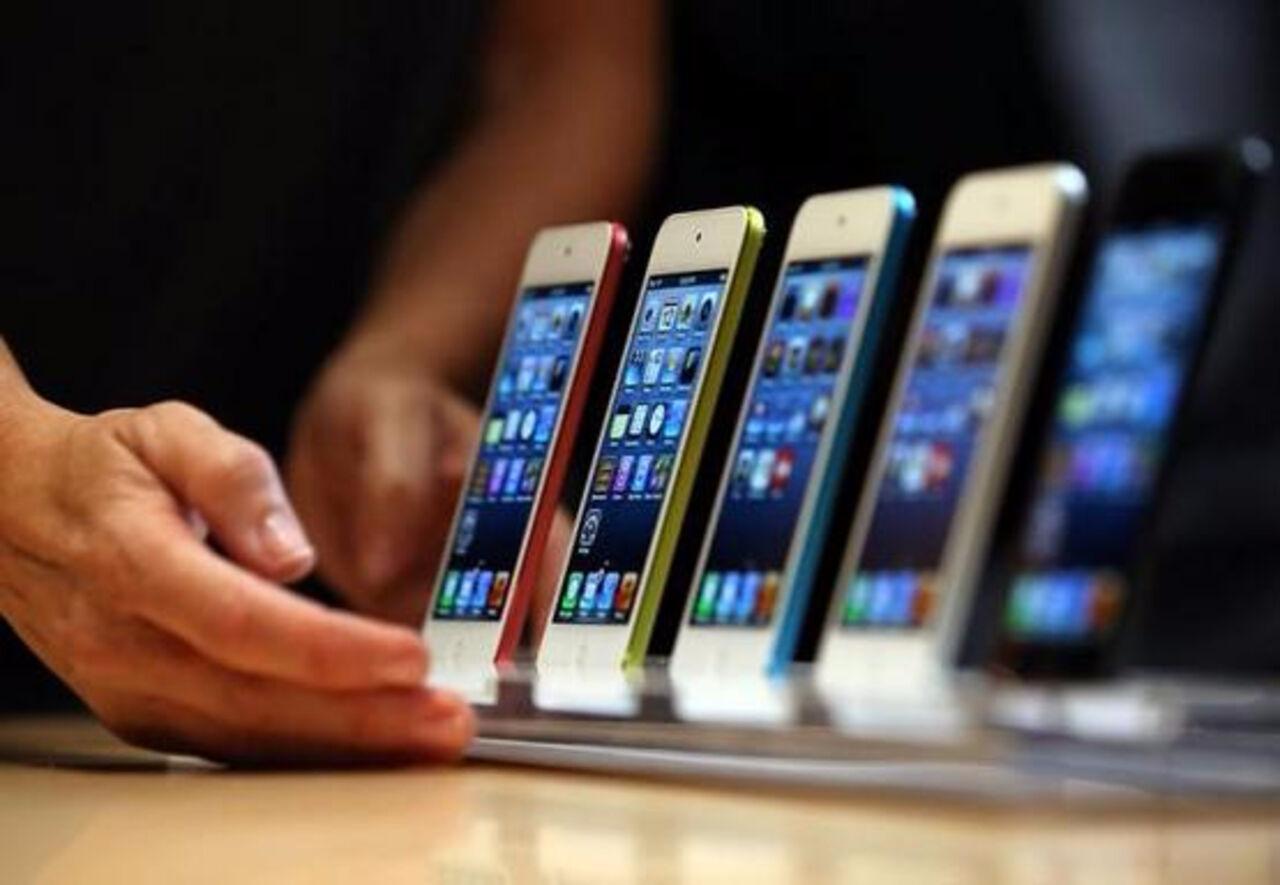 Цени айфона 7 в франсии