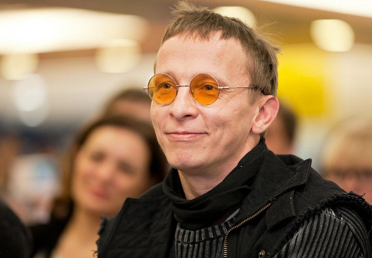 Охлобыстин попросил гражданство ДНР