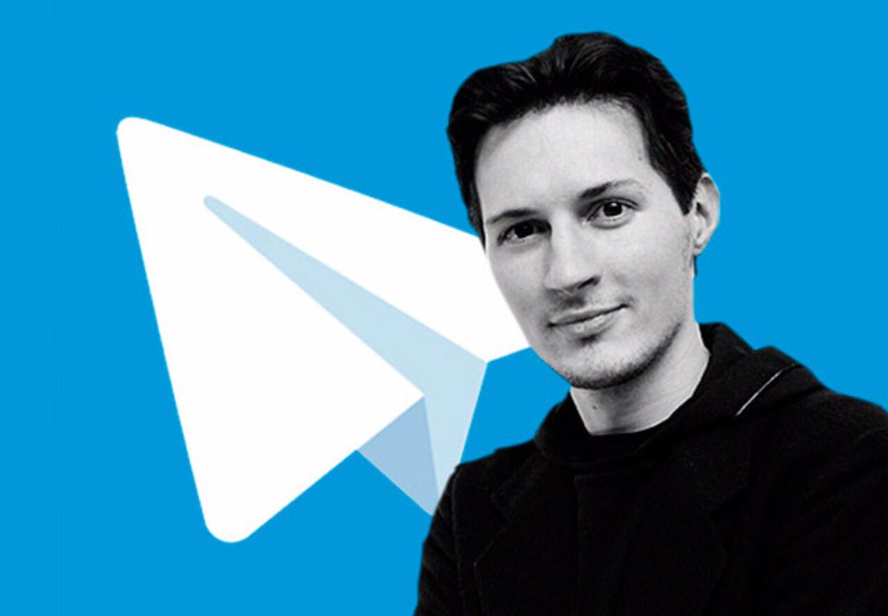 Замесяц Telegram заблокировал 8500 каналов, связанных стерроризмом