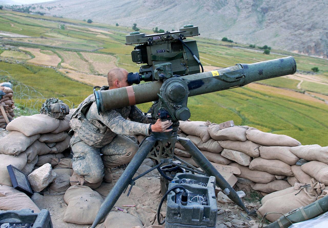 Госдеп отнекивается отобвинений впоставке оружия «Ан-Нусре»