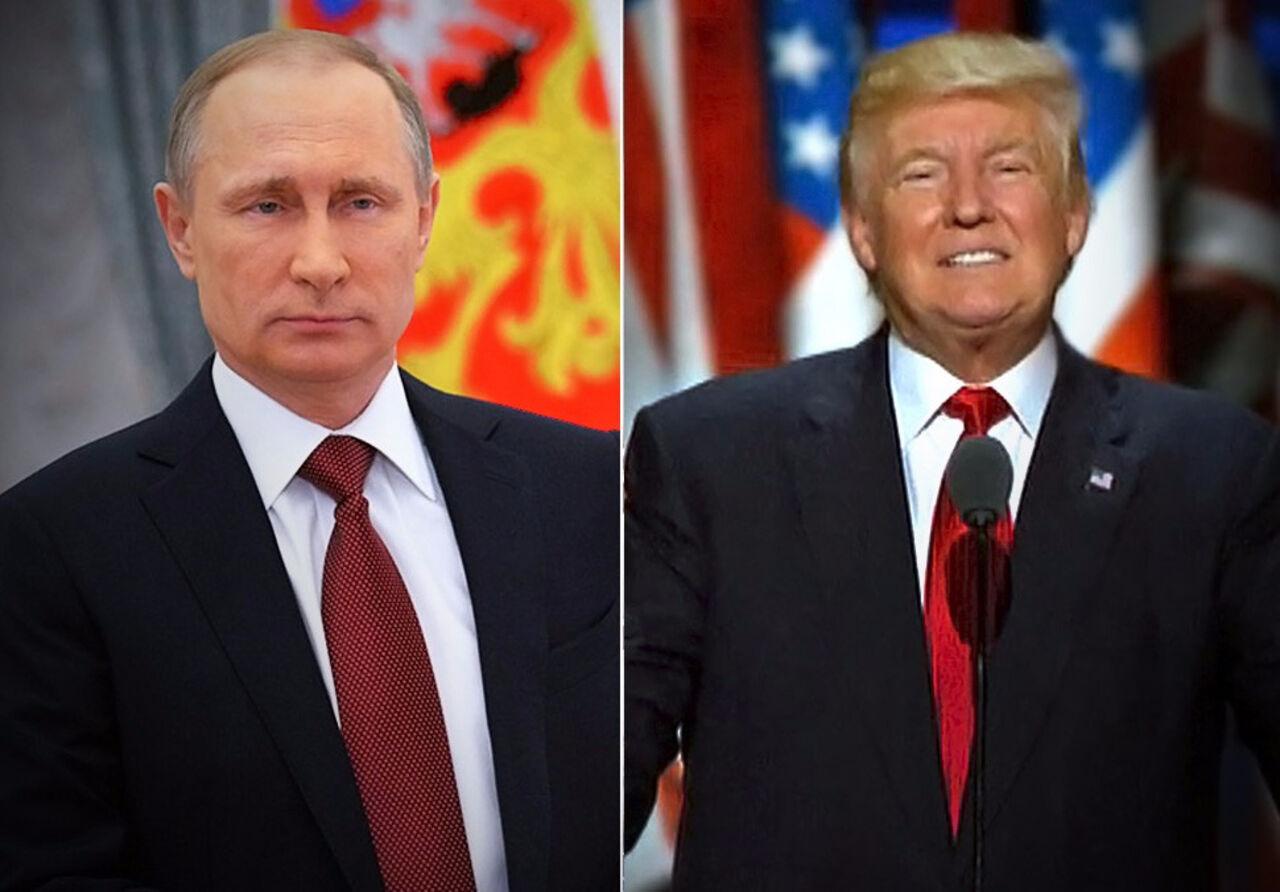 ВБелом доме подтвердили встречу Трампа и Владимира Путина наG20