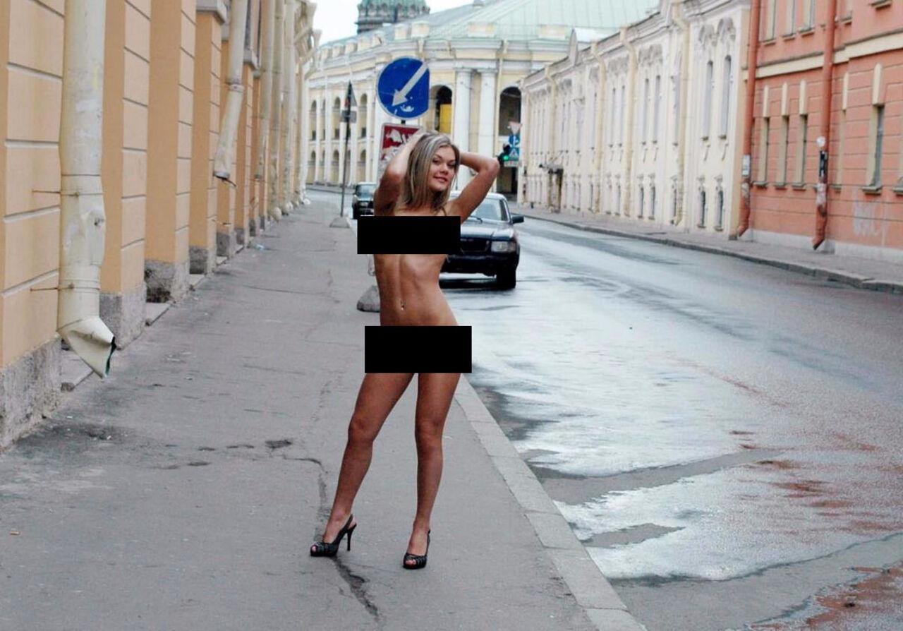 Фото голых женщин из новокузнецка 24 фотография