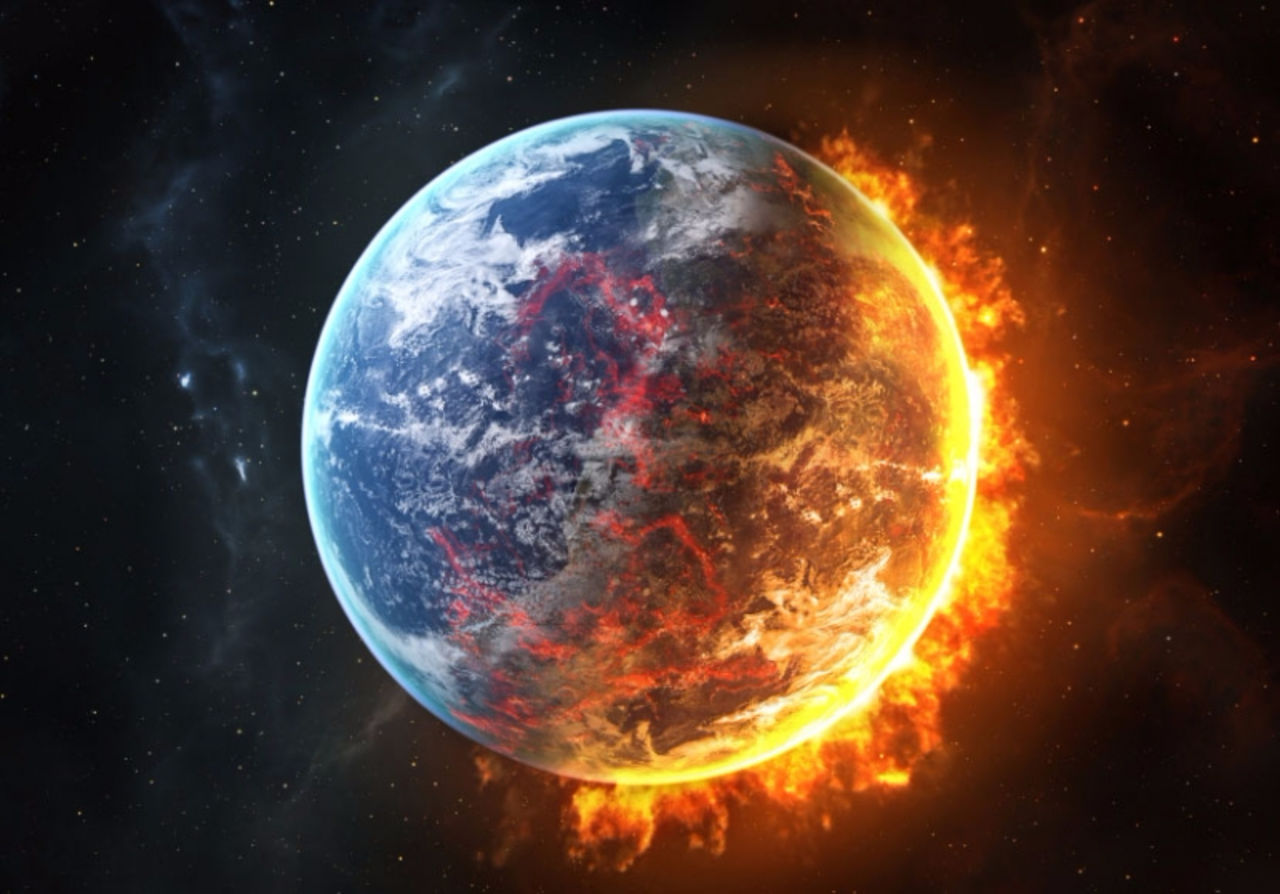 Апокалипсис будет связан сперенаселением— Ученые