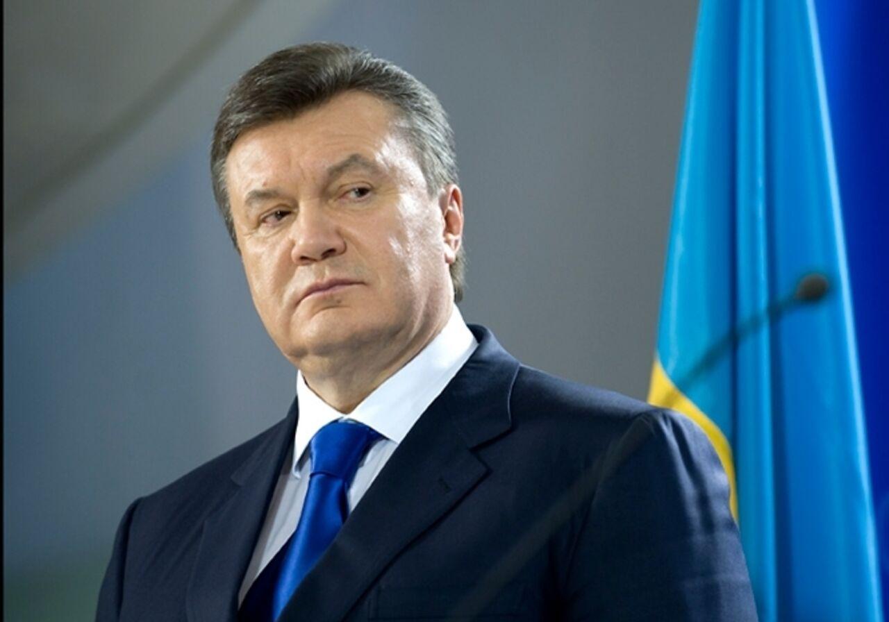 ГПУ уточнила информацию о местоположении Януковича