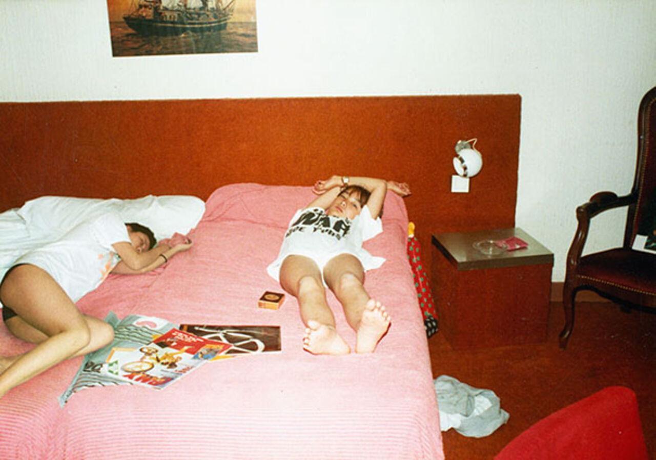 Спящие японки фото 3 фотография