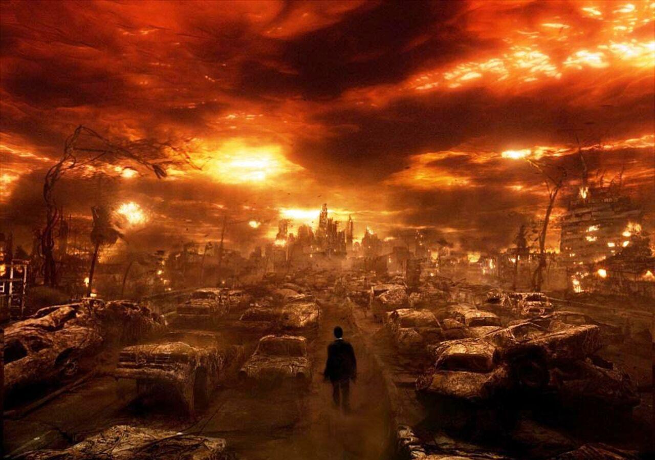 Названы три основные причины грядущего Апокалипсиса