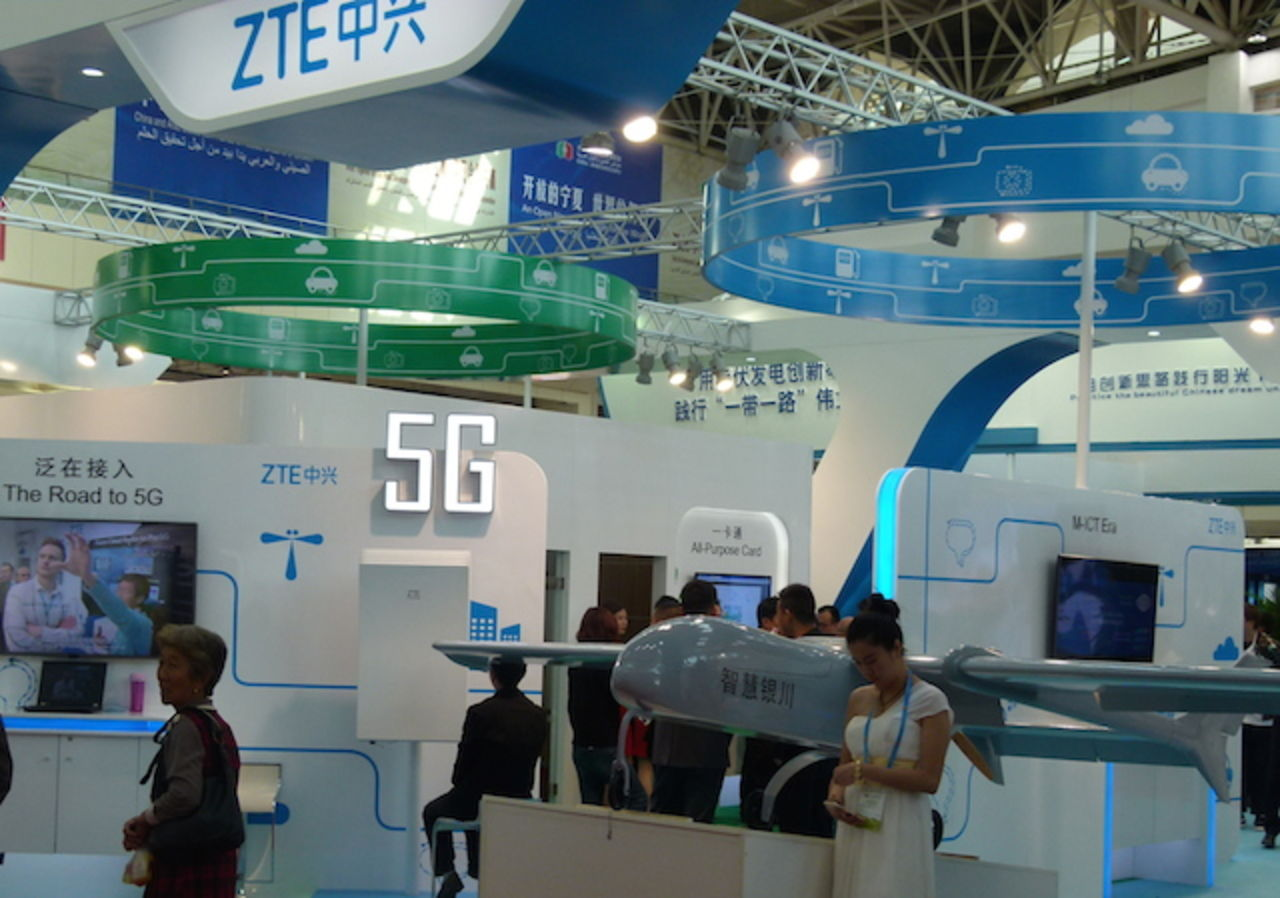 Китайская компания ZTE готовится выпустить смартфон работающий на частотах 5G уже в 2019 году. Об этом пишет Life