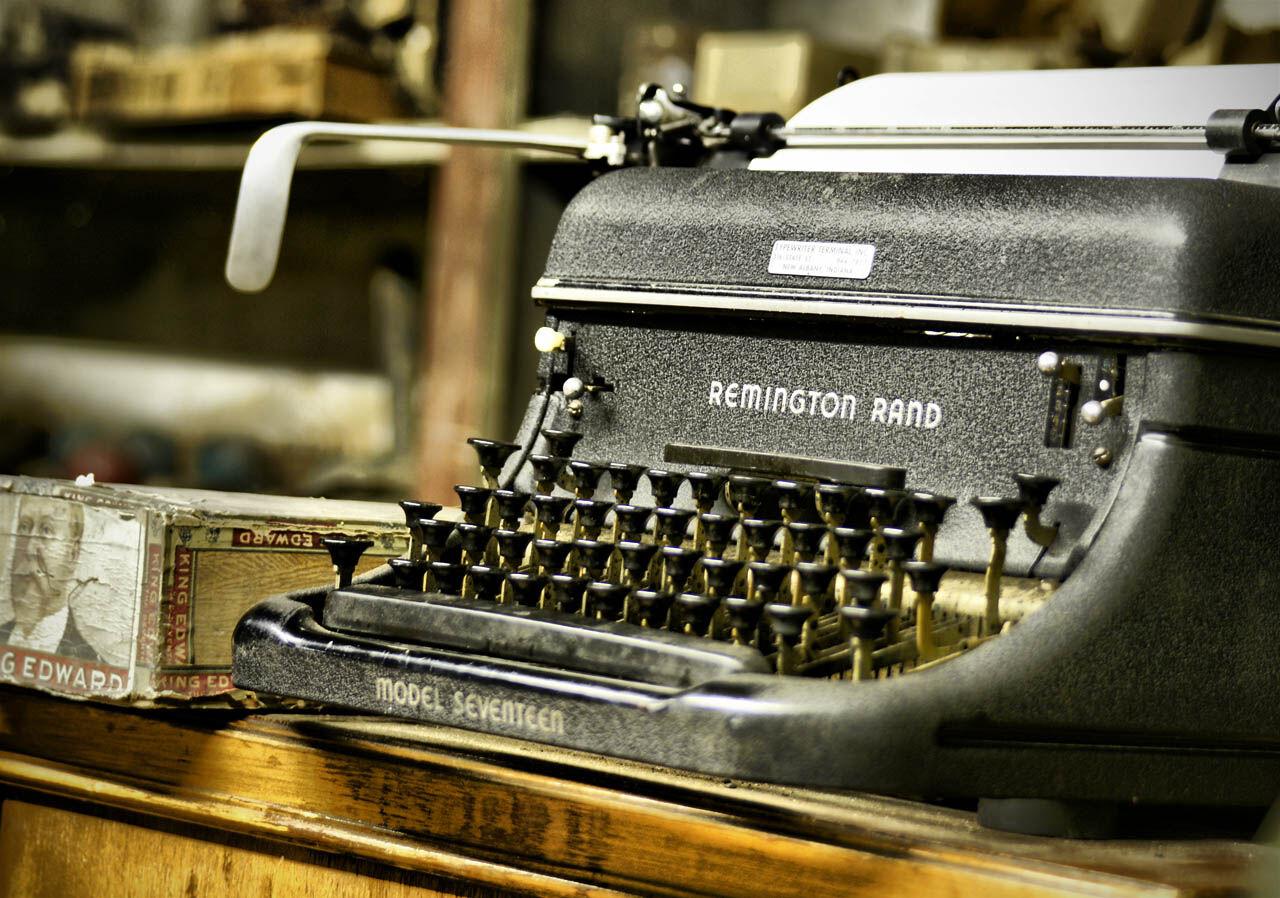 Кибератака на Аляске заставила чиновников пересесть за пишущие машинки
