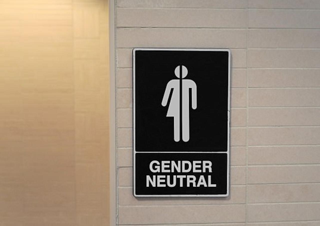 ВОксфорде одобрили гендерно-нейтральные туалеты