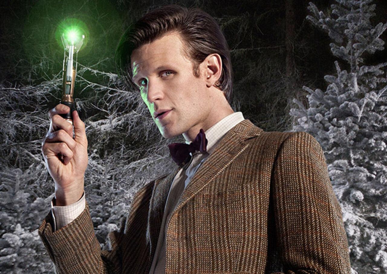 Бывший Доктор Кто поучаствует в «Звездных войнах»