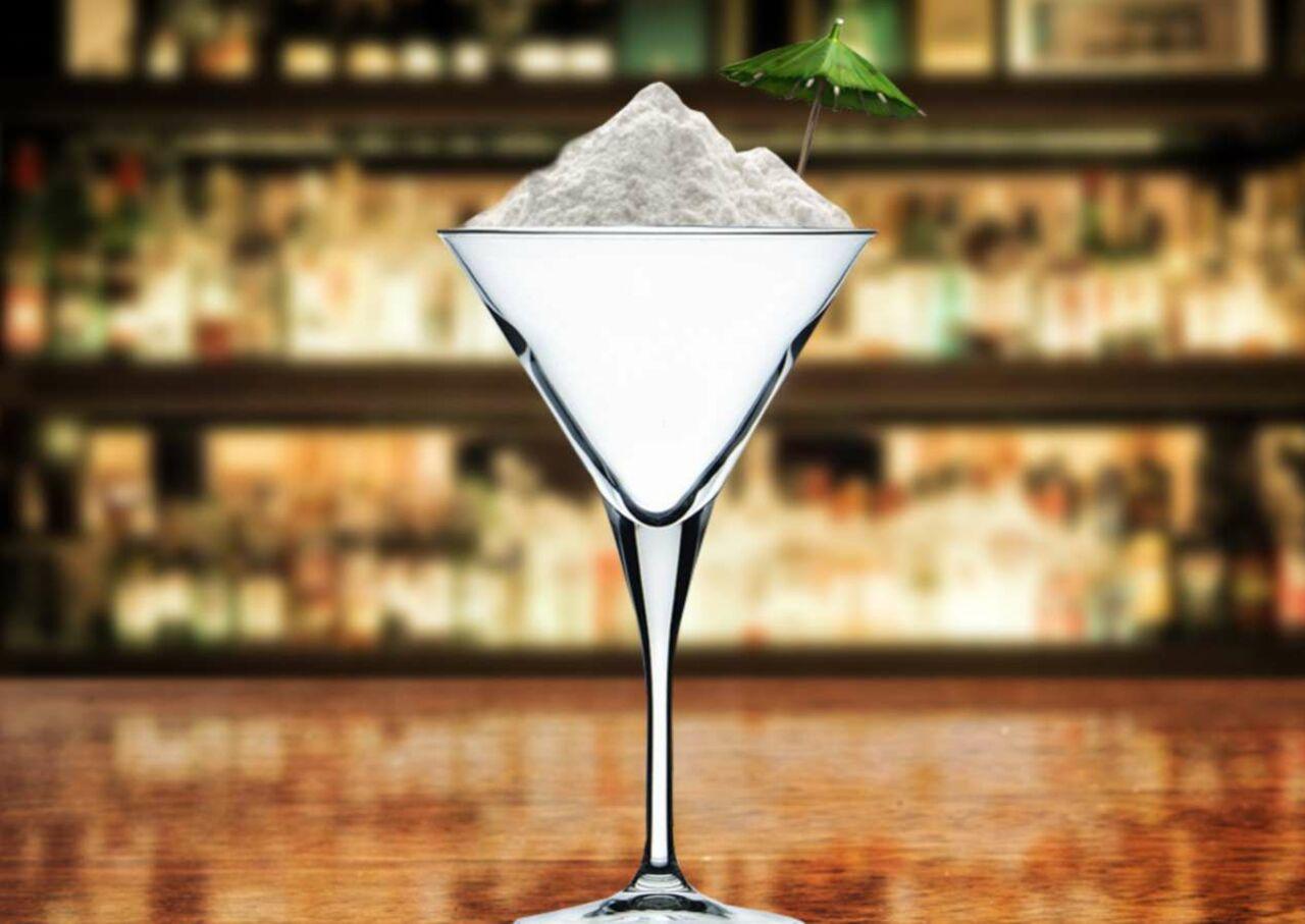 Законодательный проект озапрете порошкового алкоголя в Российской Федерации рассмотрит Государственная дума впервом чтении