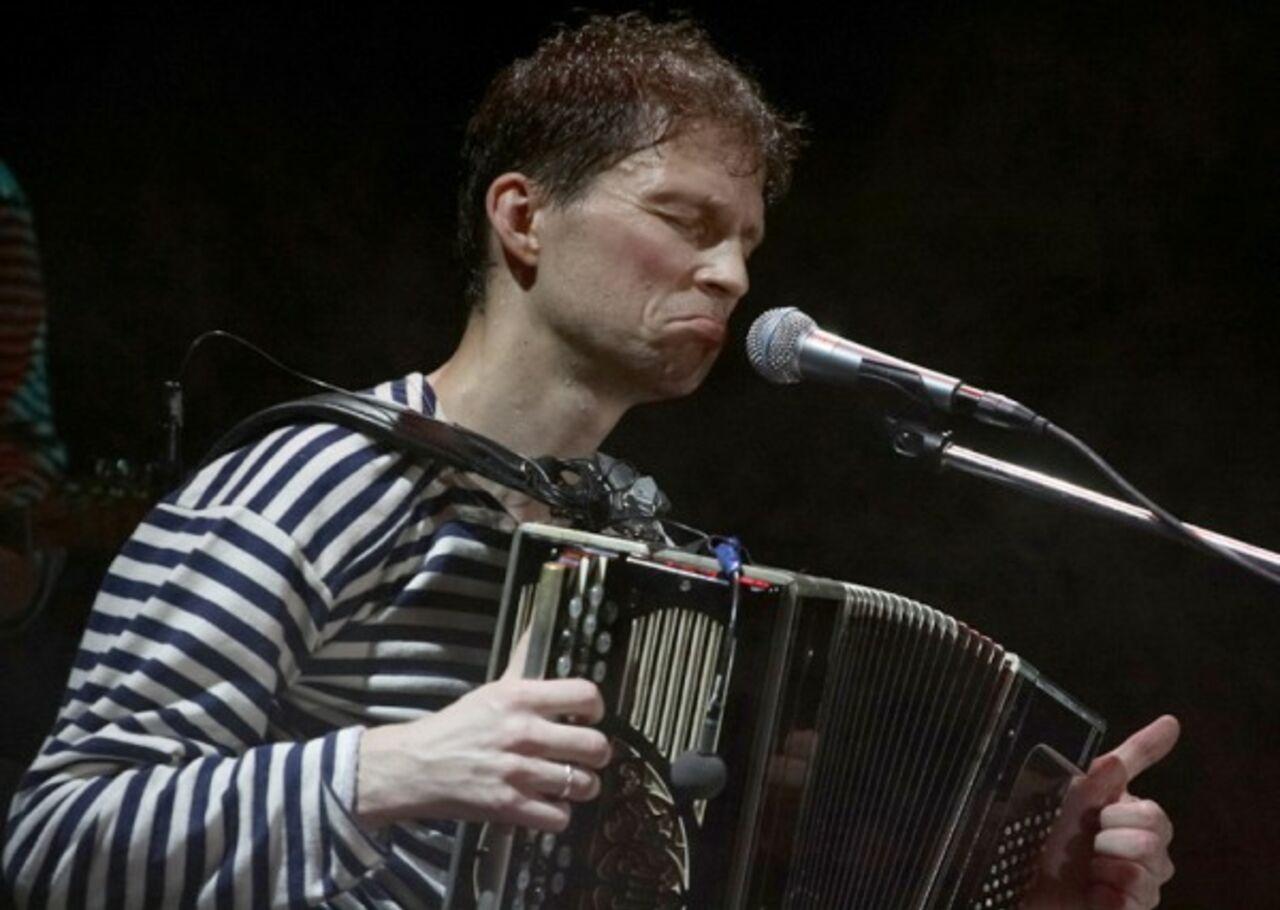 Федор Чистяков отменил концерты в РФ из-за остановки выдачи виз вСША