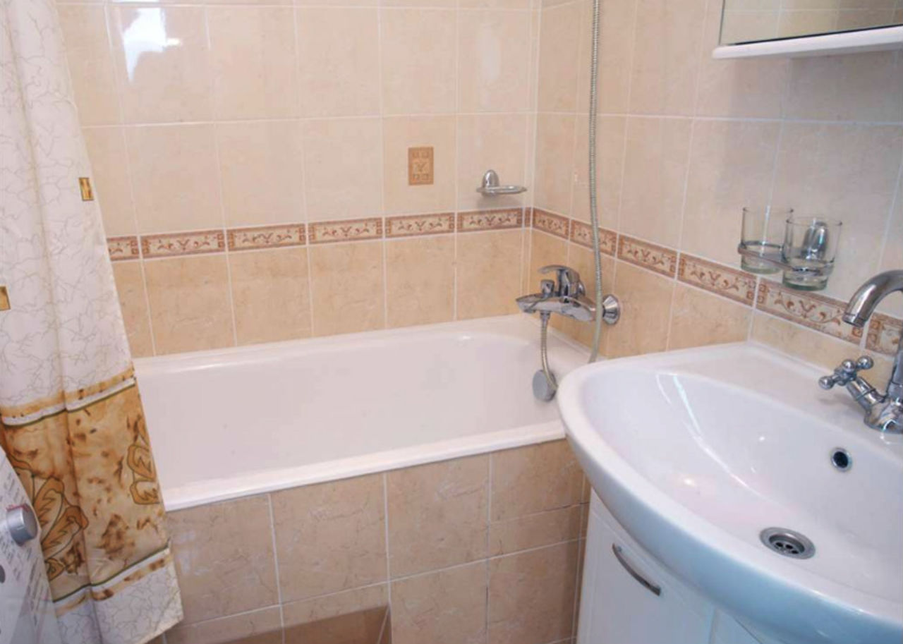 Ванна в квартире фото