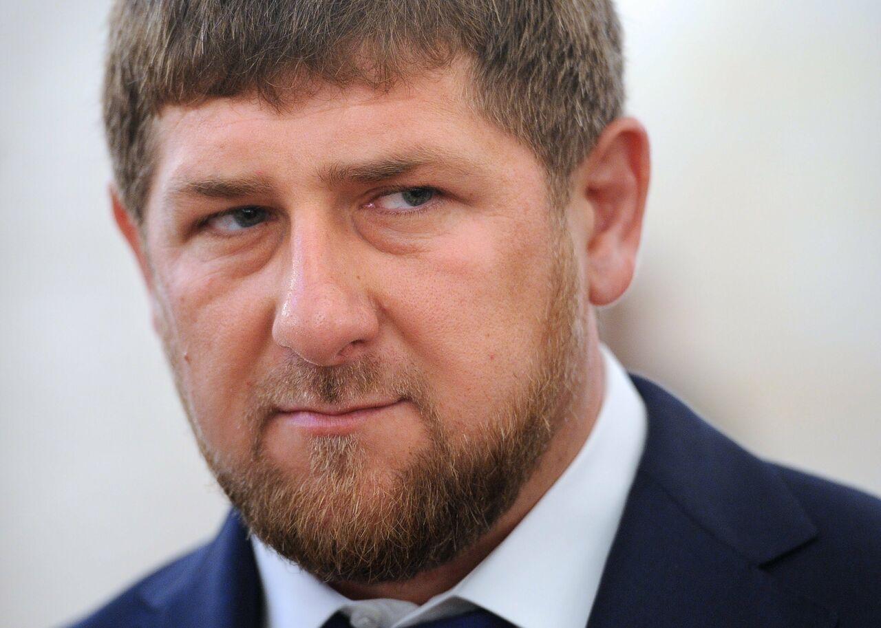 СМИ узнали овозбуждении дела из-за попытки покушения наКадырова