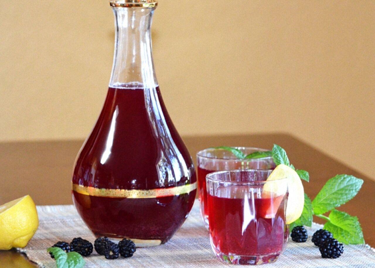 Как с прокисшего вина сделать самогон
