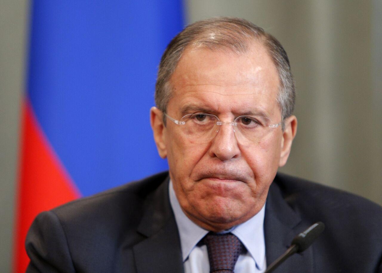 Двойная игра: Грузия резко выступает против визита Сергея Лаврова вАбхазию