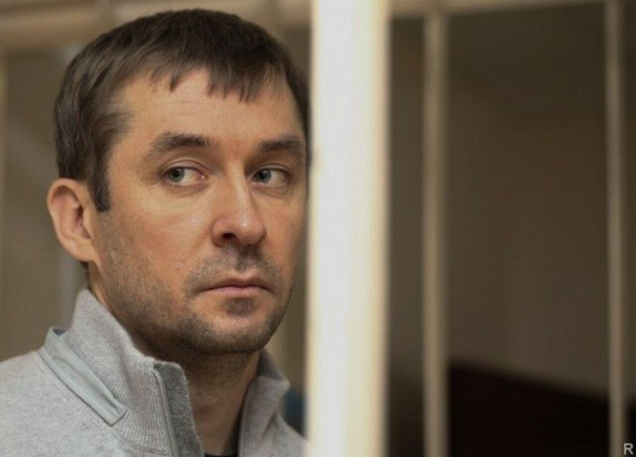 ФСБ отстранила МВД отрасследования «дела Захарченко»