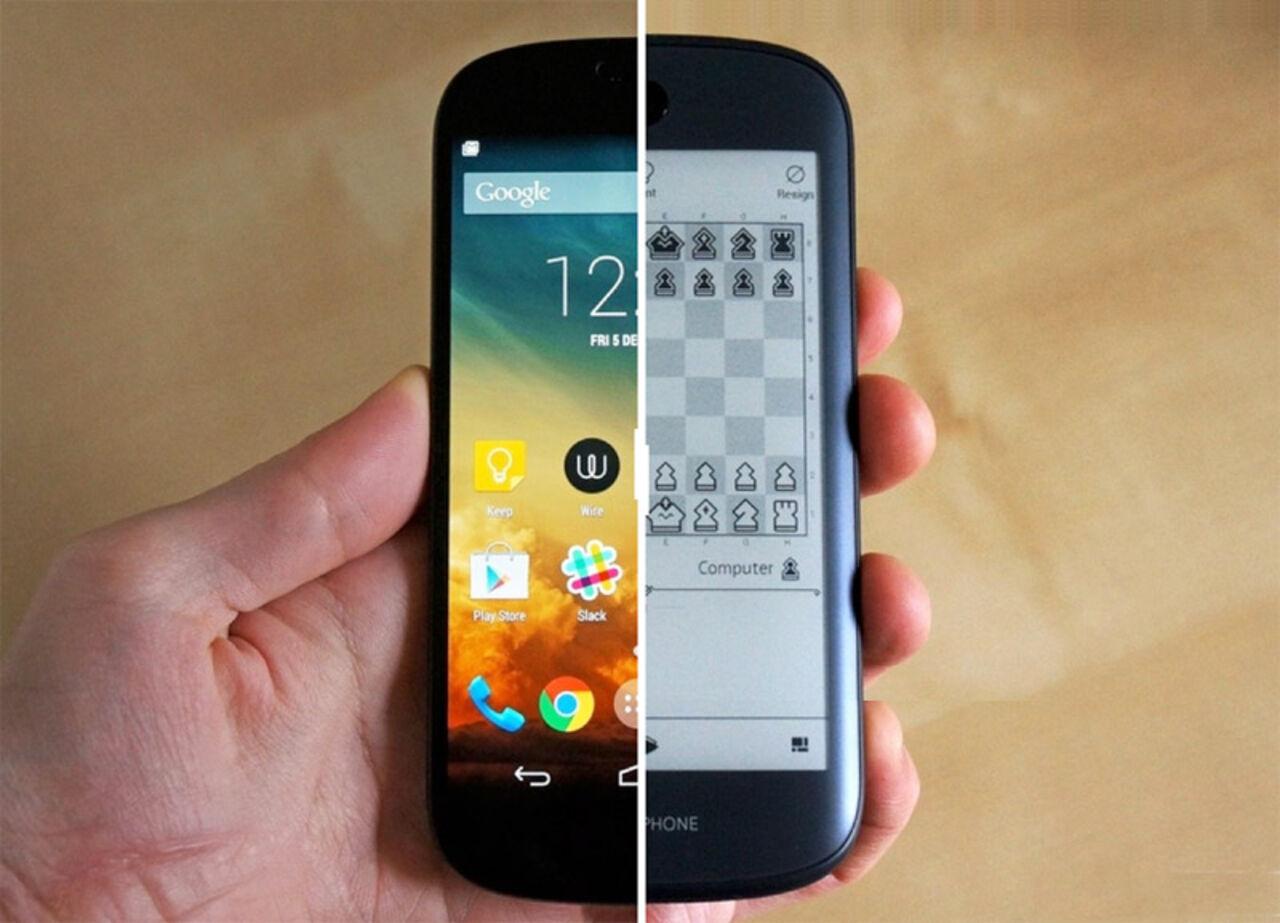 Объявлены китайские цены наYotaPhone 3