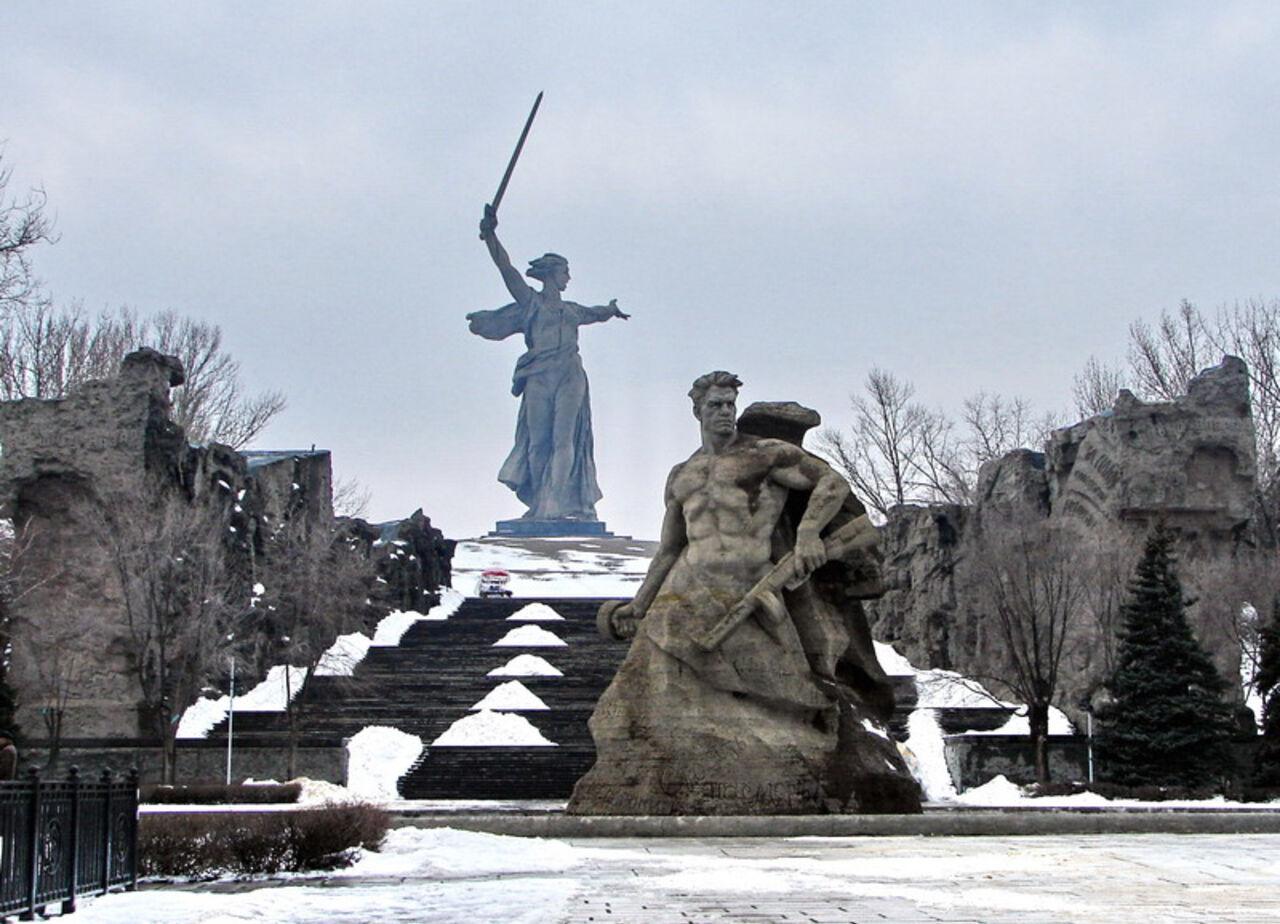 Спять Путанну В Волгограде