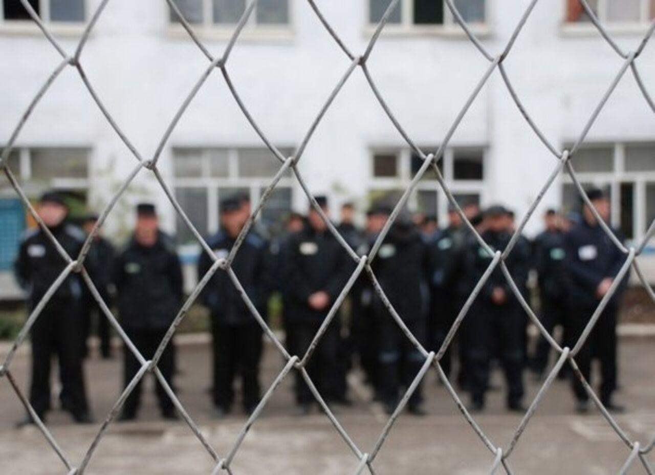 МинюстРФ предложил селить заключенных рядом сихдомами