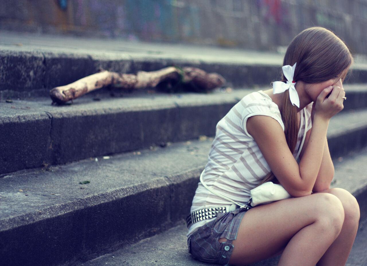 Стали известны самые популярные слова среди больных депрессией