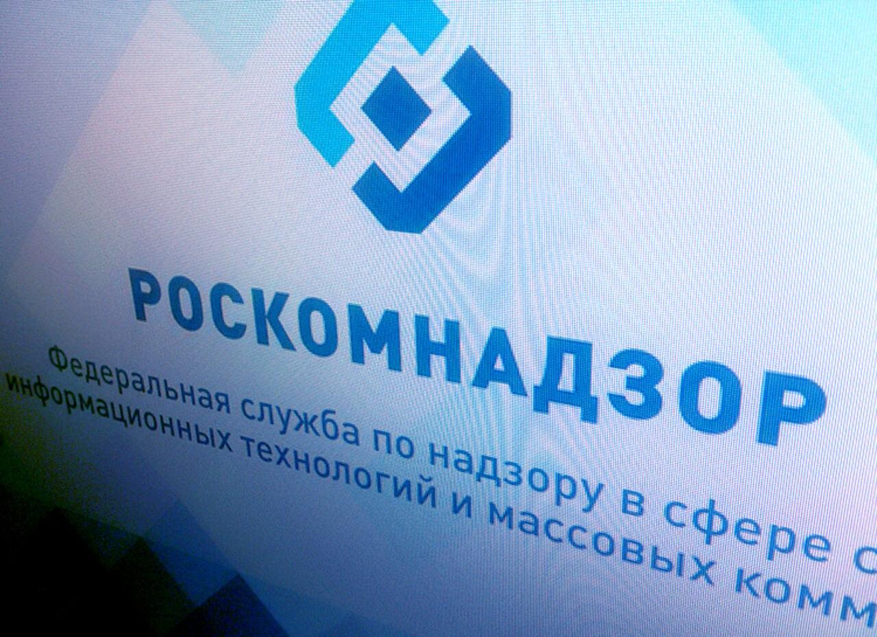 Роскомнадзор заблокировал практически 300 доменов Google