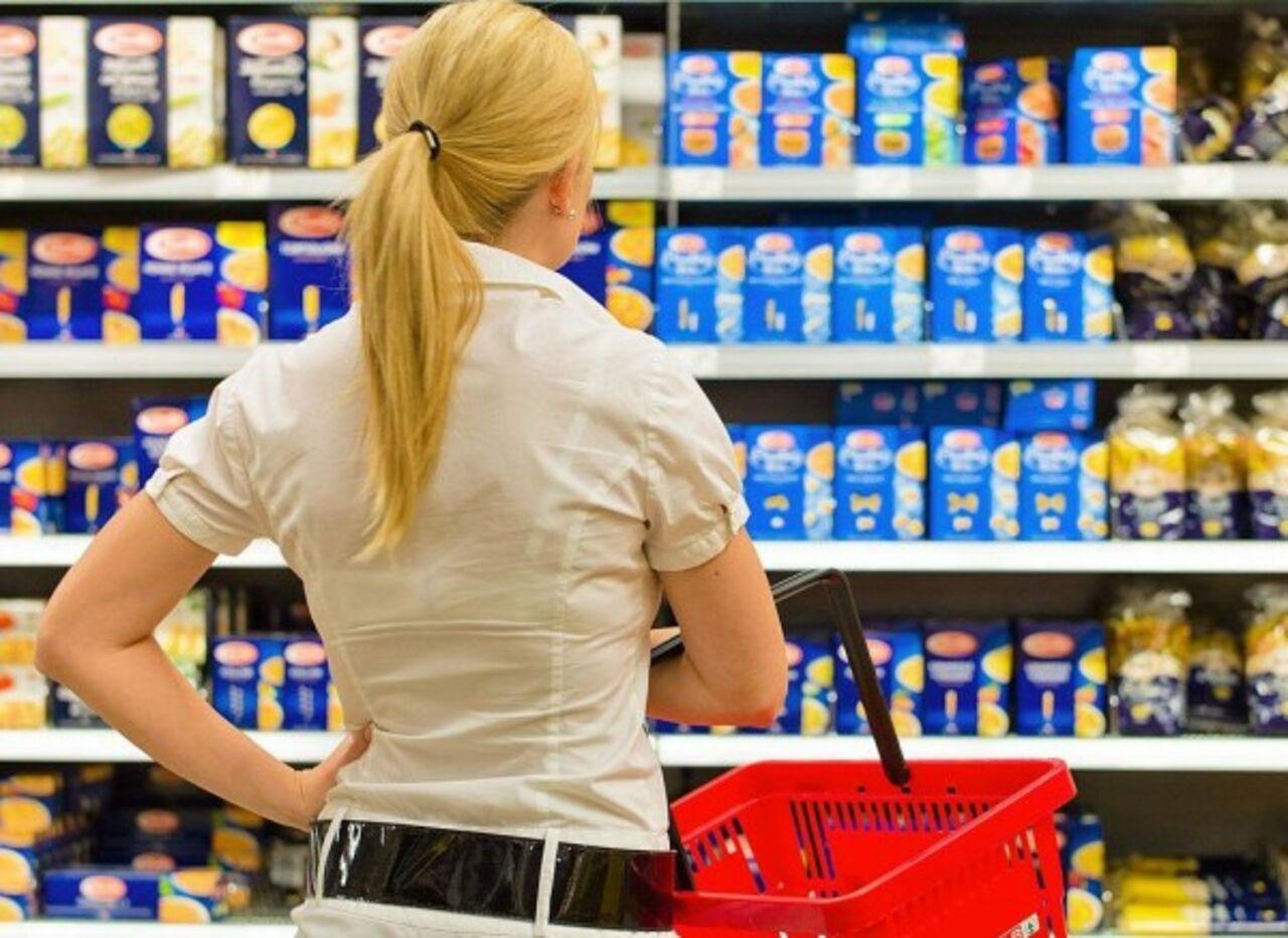 ЦБ предсказывает рост потребительских цен из-за поднятия НДС