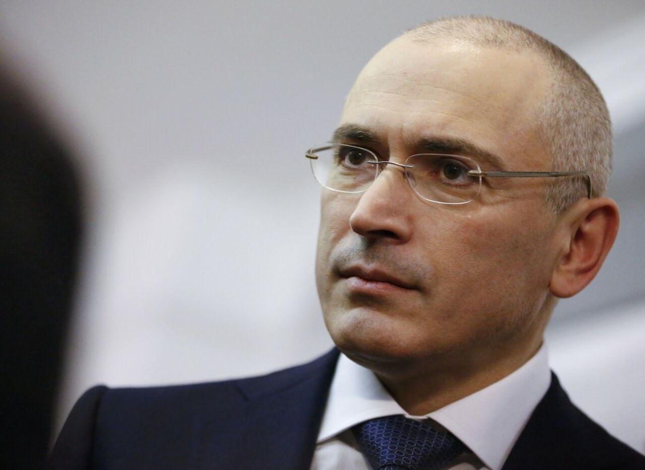 Ходорковский вполне может стать сопредседателем партии «Парнас»