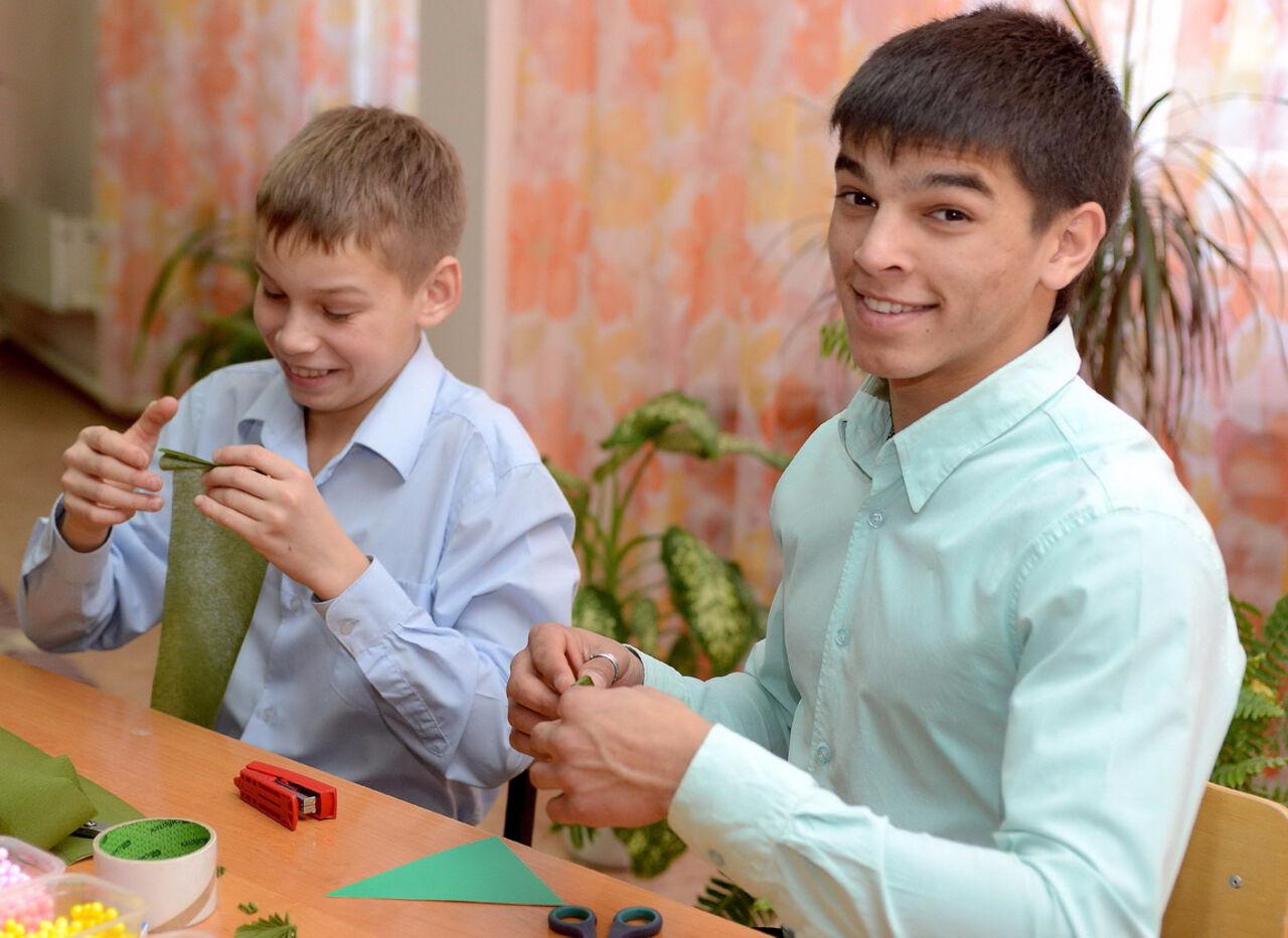 ВКемерово стартует акция «Рождество для всех идля каждого»