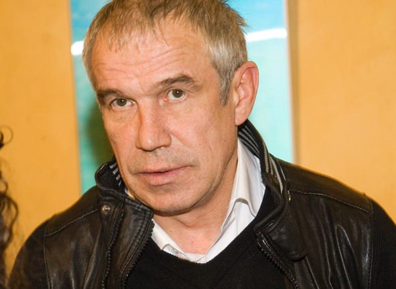 Артист Гармаш попал в трагедию вПскове