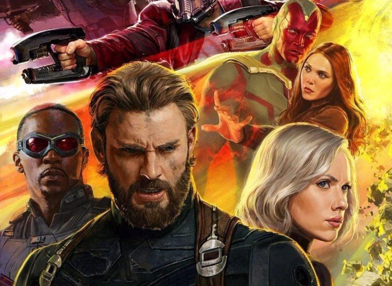 Составлен топ-10 самых ожидаемых фильмов 2018 года