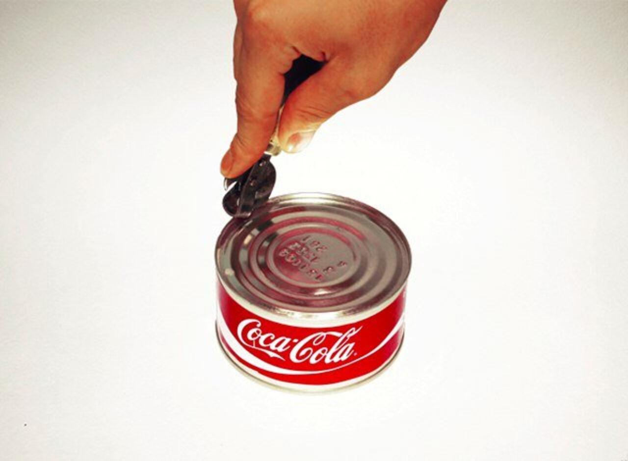 Coca-Cola впервый раз выпустила алкогольный напиток