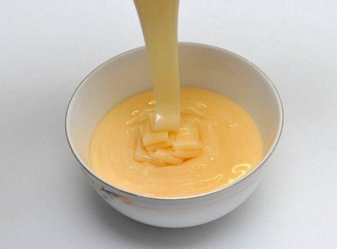Роскачество: Около трети сгущенного молока в Российской Федерации - подделка