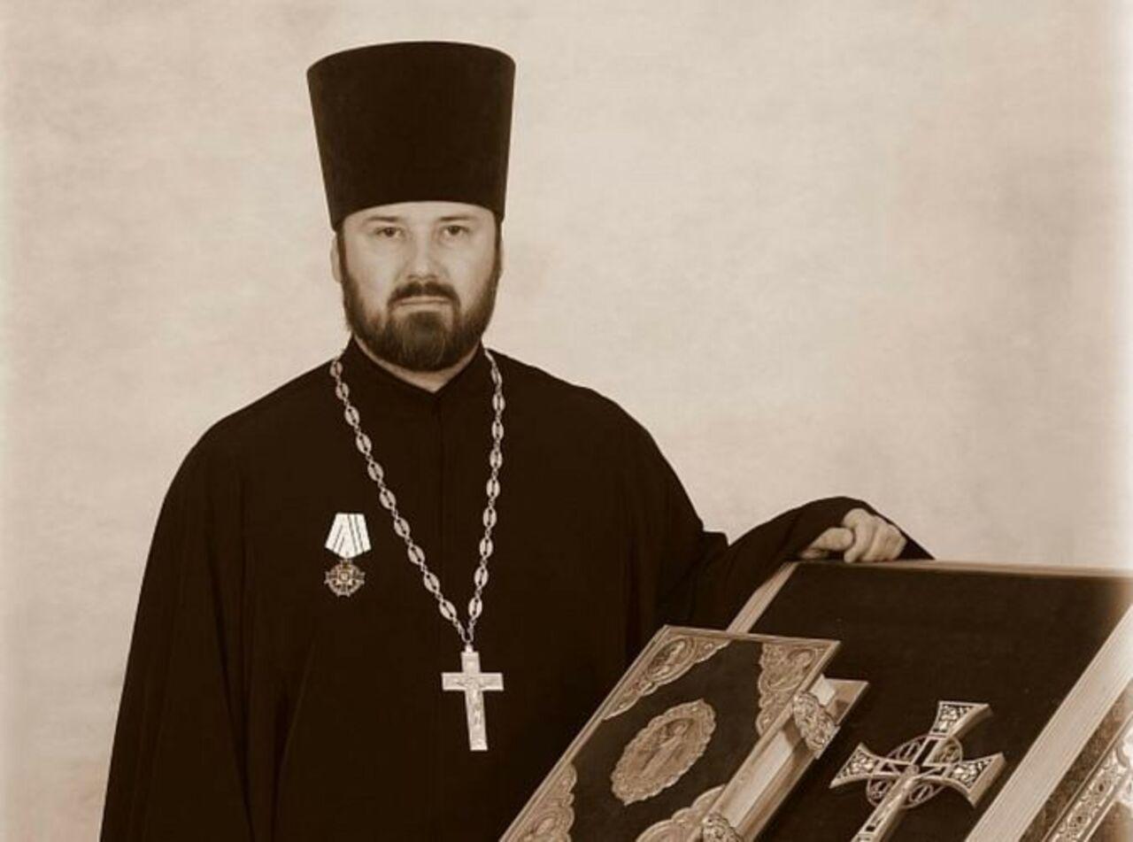 Московский священник на БМВ насмерть сбил человека и исчез сместа ДТП