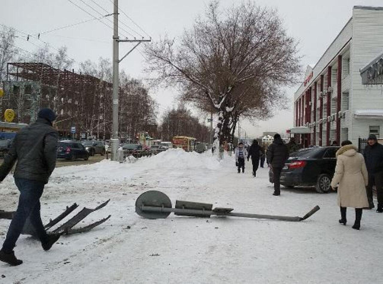 Один человек умер ипятеро пострадали вДТП вКемеровской области