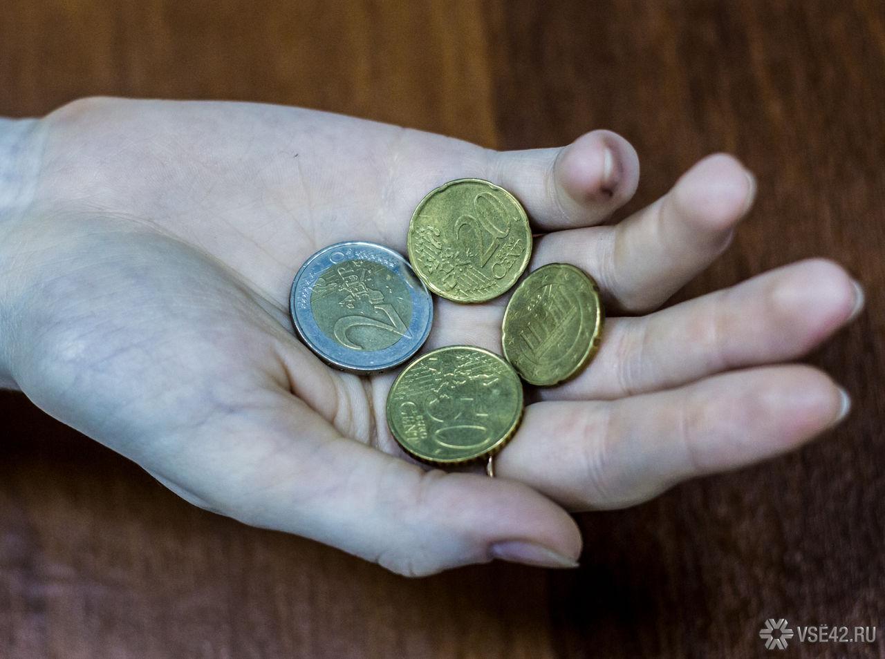 ВКузбассе определили величину прожиточного минимума затретий квартал