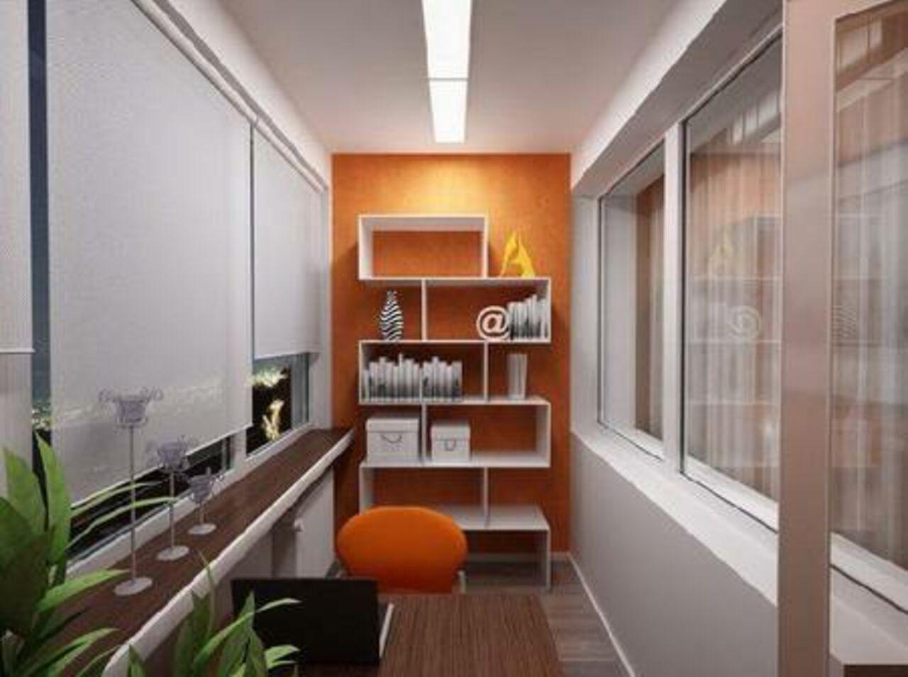 Кухня на балконе (108 фото): совместить или объединить помещ.