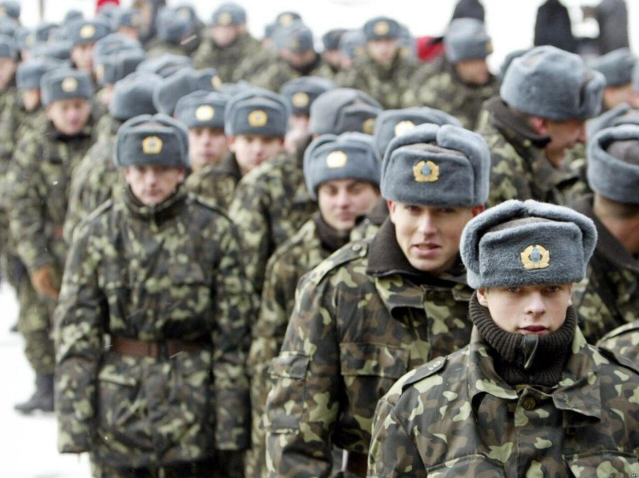 Шойгу объявил осокращении случаев дедовщины вВС РФ